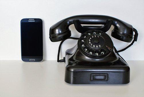 Phone, Communication, Call, Select, Talk, Contact