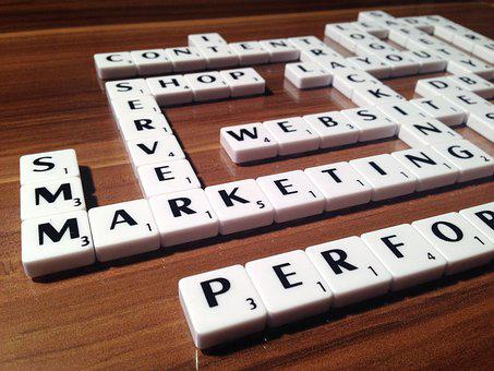 Scrabble, Website, Marketing, Server, Content, Layout