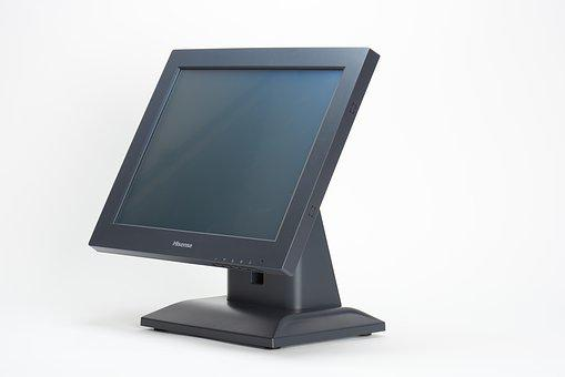 Pos, Touch Monitor, Hisense, Md15v