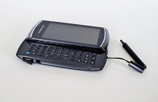 Mobile Phone, Smartphone, Touch Screen, Communication