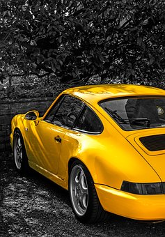 Auto, Porsche, 911, Sports Car, Automotive, Luxury