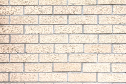 Wall, Brick, Mortar, Masonry, Brick Wall Background