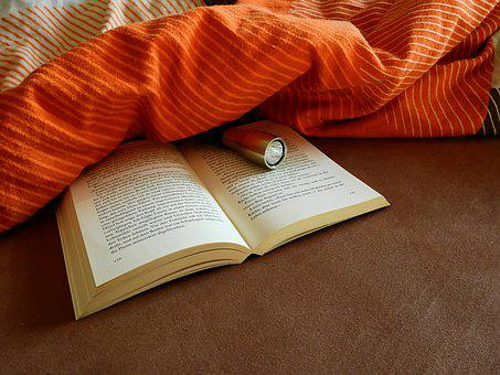 Book, Read, Literature, Learn, Text, Font, Page, Bed