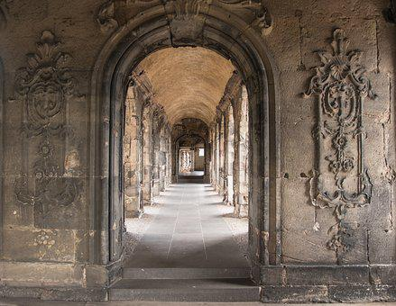 Porta Nigra, Trier, Roman, Arcade, Building