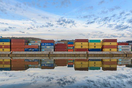 Container, Port, Container Terminal, Container Platform