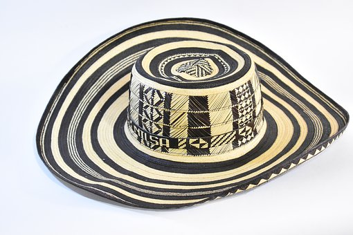 Hat, Culture, Vueltiao Hat, Colombia, Caribbean Coast
