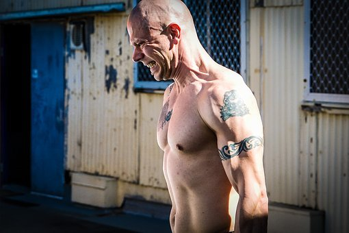 Farmer Walks, Hardcore Training, Gym, Cavemantraining