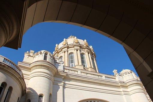 Museum, Cuba, Havana, Habana, Tourism, Caribbean
