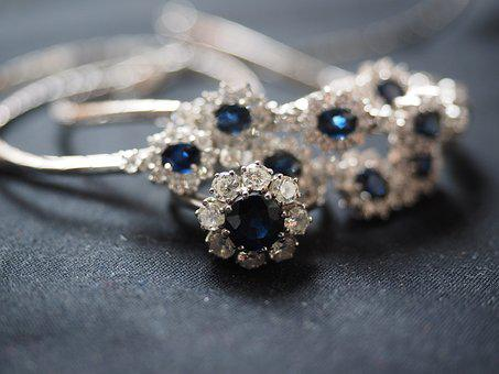 Sapphire Ring, Sapphire, Ring, Trailers, Jewellery, Gem