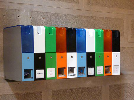 Mailbox, Letters, Letter Box, Letter Boxes