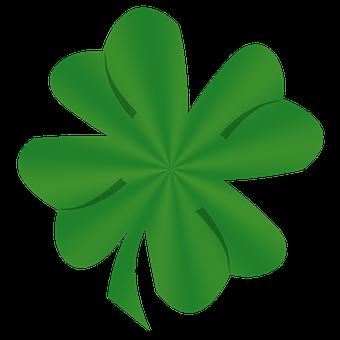 Shamrock, Clover, Saint Patrick, Luck, Irish, Ireland
