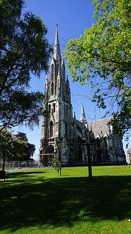Otago, New Zealand, Church, The First Church Of Otago