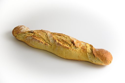 Bread, Stick, Boulanger, Bakery, Flour, Costs, Power