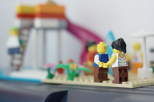 Lego, Kids, Education, Learn To Learn, Construction