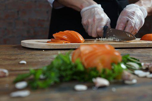 Vegetarian, Ornament, Food, Ripe, Table, Preparation