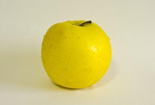 Apple, Fruit, Green, Galician Apples, Manzano, Fruits