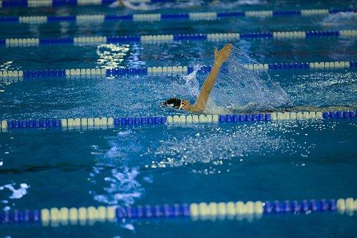 Internationale Swim Meeting, Erlangen 11 12-03-20017
