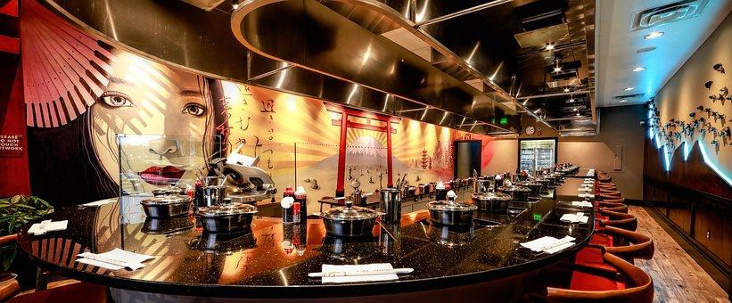 Shabu Shabu, Shabu Bar, Restaurant, Japanese, Bar