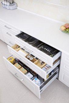 Kitchen Storage Expert, Too Cool, Kitchen Supplies