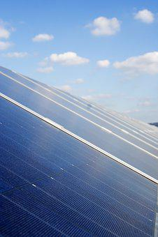 Solar, Solar System, Solar Module, Solar Energy