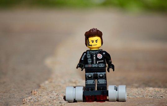 Lego, Buildings, Toys, Children, Mind, Construction