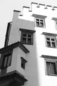 Window, Building, House, Architecture, Old