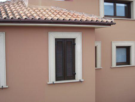 House, Window, Roof, Architecture, Home, Design