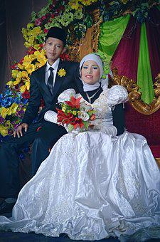 Wedding Photo, Custom Java, Sungai Bahar