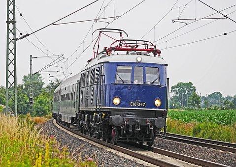 Old Elektrolok, Special Train, Nostalgia