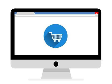 Ecommerce, Online Shopping, E-commerce, Shopping Online