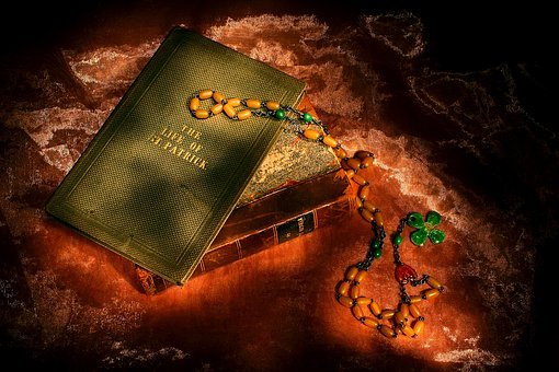 The, Meaning, Of, History, St Patricks Day, Saint