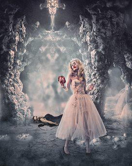 Warm Heart, Heart, The Snow Queen, Blood, Competitor