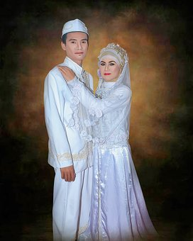 Wedding, Pose, Marriage, Style, Celebration, Portrait