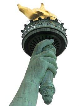 Usa, Liberty, America, Independence, Freedom, United