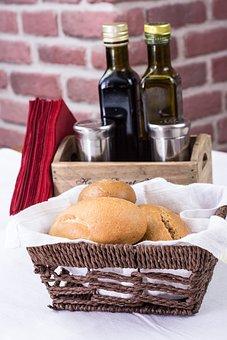 Bread, Bakery, Food, Wheat, Flour, Bake, Pastry