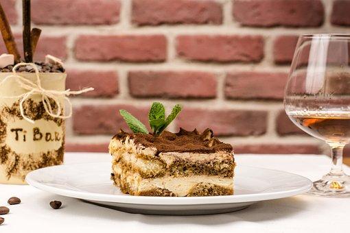 Italian Food, Tiramisu, Italian, Food, Cake, Dessert
