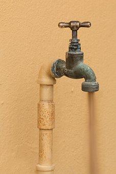 Faucet, Plumbing, Tap, Plumber, Pipe, Sanitary