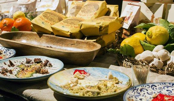 Gastronomy, Italy, Food, Alimentari, Dish, Typical Dish