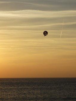 San Antonio Abad, Sunset, Ibiza