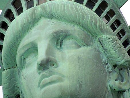 America, Usa, United, Symbol, States, National, Design