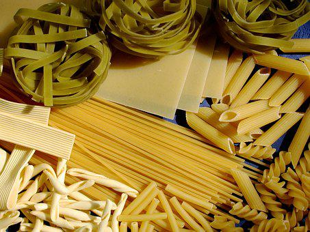 Noodles, Pasta, Eat, Food, Nutrition, Carbohydrates