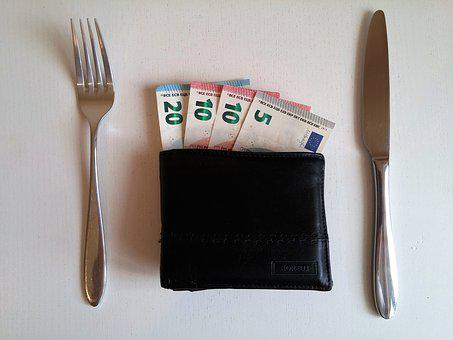 Money, Bank Note, Currency, Euro, Banknote