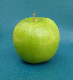 Green, Apple, Granny Smith, Fruit, Juicy, Fresh, Eat