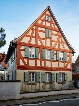 Riedstadt, Goddelau, Hesse, Germany, Georg Büchner