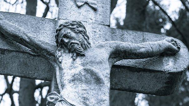Good Friday, Easter, Crucifixion, Resurrection, Christ