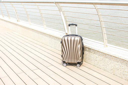 Outdoor Luggage, Case, Wheel Lugguage