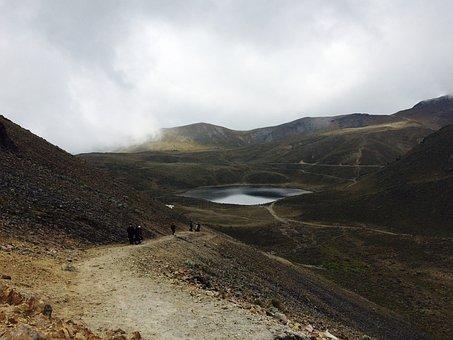 Travel, Mountain, Nevado, Nature, Landscape, Sky