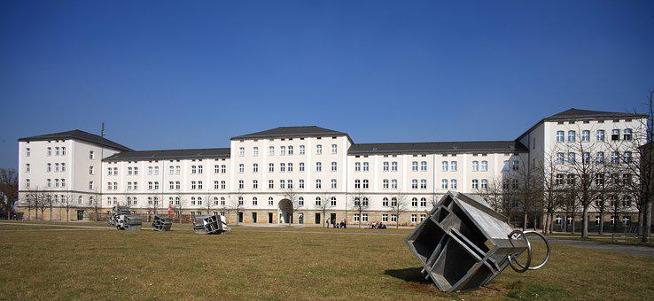 University Of Applied Sciences, Amberg