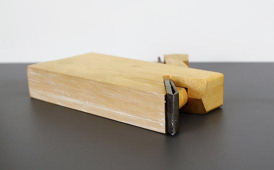 Planer, Wood Planer, Schreiner, Carpenter, Wood, Craft