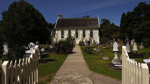 Christ Church Russell, Input, Church
